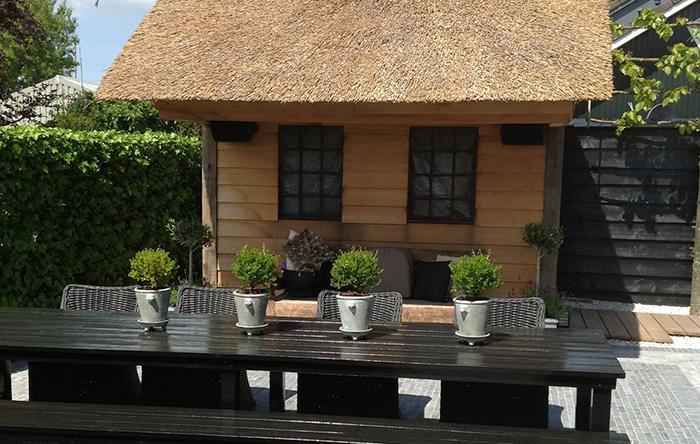 Stijger Garden Design - Hoveniersbedrijf regio Lansingerland